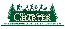 Hayden Canyon Charter