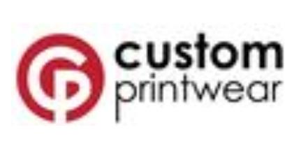 Custom Printwear logo